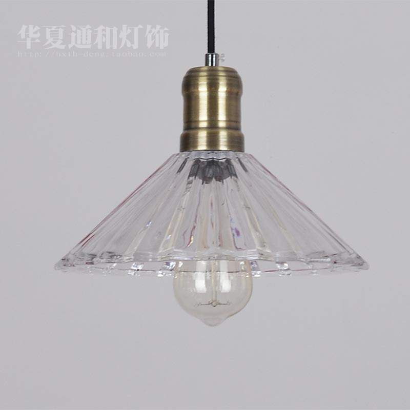 village restaurant living roomSimple industrial retro glass pendant lights Edison North American style creative lamp lighting ZC european style retro glass chandelier north village industrial study the living room bedroom living rough bar lamp loft