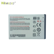 Wisecoco 100% NEW AB1600DWMT/ AB1600DWML Battery For Philips XENIUM S309 CTS309 Replacement Batteries With Tracking Number