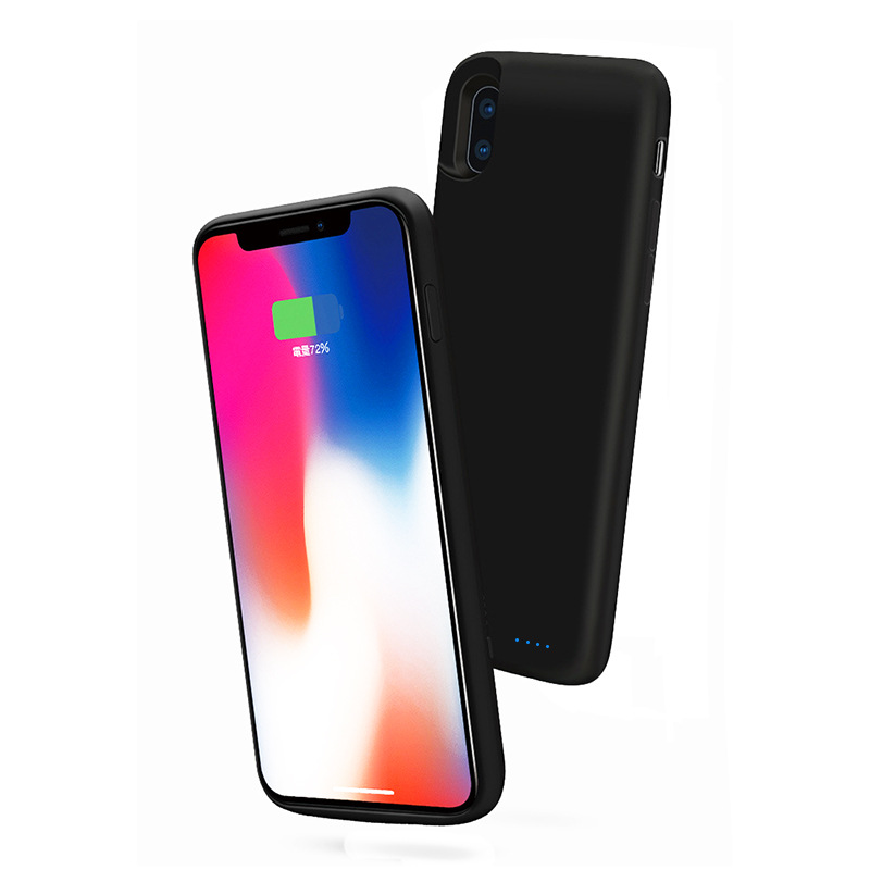 new styles 68305 2cda9 Laiford iCase-X 3000mAh Dual Sim Card Smart Bluetooth Cases for iphone X XS  Slim DSDS Cover for iphone X Dual SIM Dual Standby