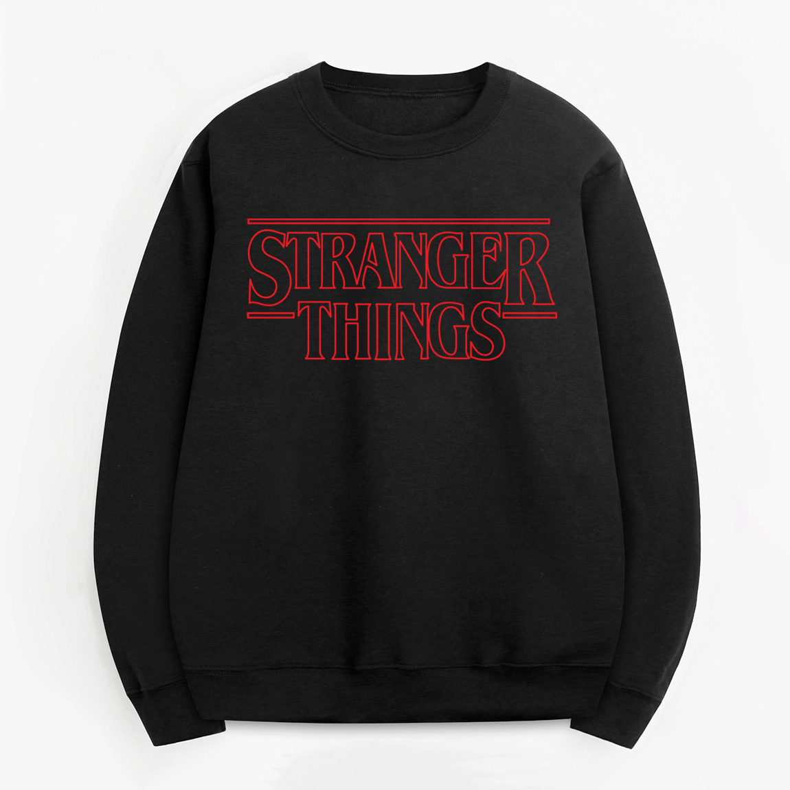 O-neck Hip-hop Tracksuits For Autumn Winter Man Pullovers 2019 Stranger Things Hoodies Men Long Sleeve Casual Fleece Sweatshirts