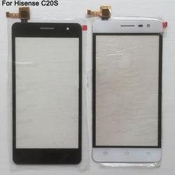 2 шт. оригинал для Huawei P9 Lite VNS-AL00 сенсорный экран P9lite дигитайзер сенсорный экран стеклянная панель без гибкого кабеля Замена