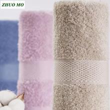 3 шт мягкие полотенца для лица взрослых toallas servitte de
