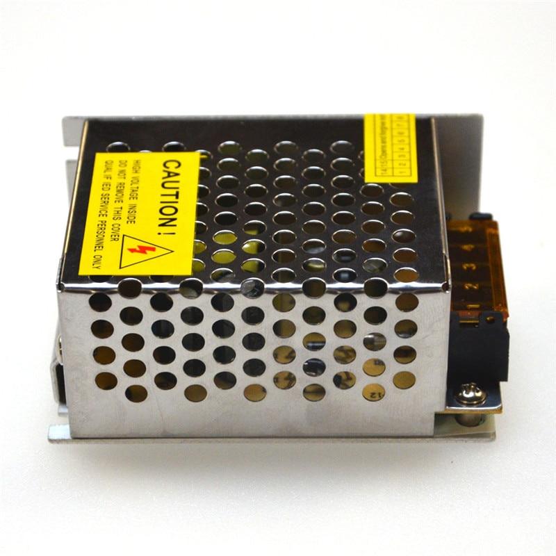 12 Volt Led Light Strips Led Strips 220v Aquarium 5630: 24W Switching Power Supply 220V To DC12V 2A Constant
