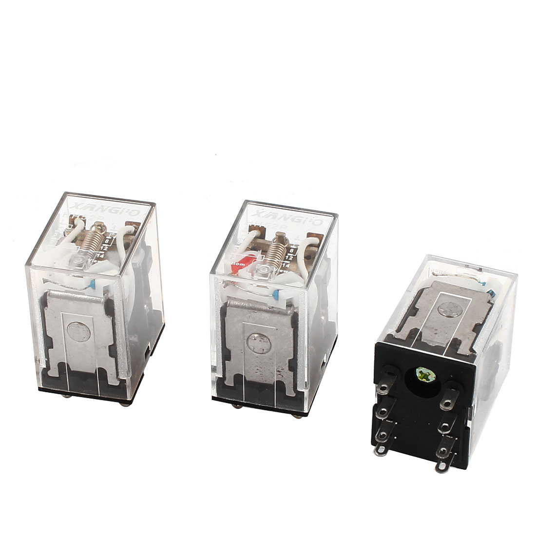 Online Get Cheap Ac Relay Coil Aliexpresscom Alibaba Group - Relay coil voltage 220v