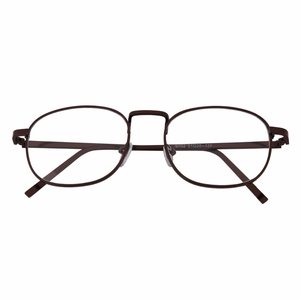 36802b0d07cd 1x Bifocal Reading Glasses Readers Mens Womens Classic D Shape Bifocals  Longsighted Eyewear Bronze and Gray +1.00 to +3.00 lens-in Reading Glasses  from ...