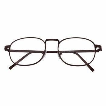 252450b46e 1x bifocal Gafas para leer lectores para mujer para hombre clásico D forma  bifocales longsighted gafas bronce y gris + 1.00 a + 3.00 lente