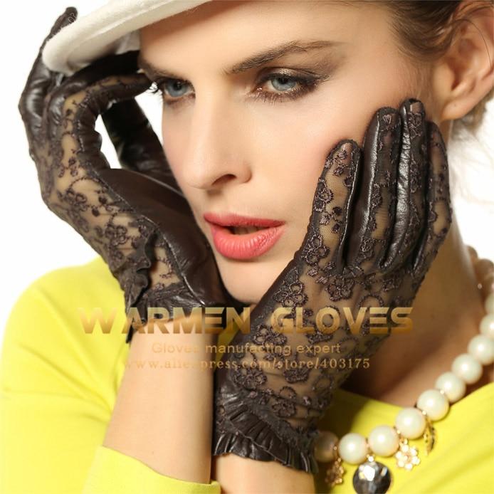 ажурные перчатки бесплатная доставка