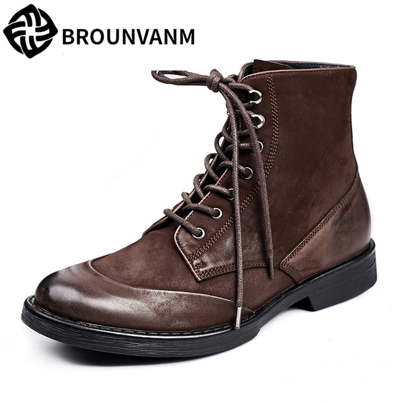 Martin boots winter Martin boots, 2017 new autumn winter British retro men shoes zipper leather shoes breathable fashion boots martin winter boots 2017 new autumn winter british retro men shoes zipper leather shoes breathable fashion boots men