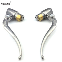 High Quality K750 Motorcycle Brake Lever Clutch Lever Assembly M1 M1M M1S M72 K750 URAL Sidecar