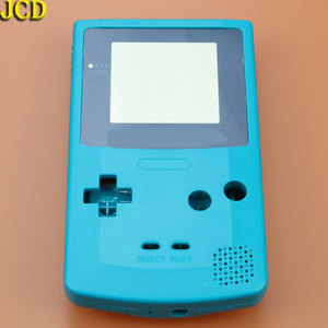 Image 3 - JCD 1pcs Housing Shell Cover for Nintend GameBoy Color for GBC Housing Case Pack