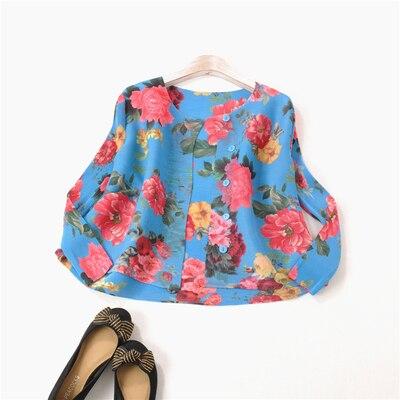 Pli Imprimer Plier photo À En Stock Color Color Taille Unique La Floral Large Spéciale Offre O Manteau cou Double Mode Miyake Poitrine Photo cA8xqwEY