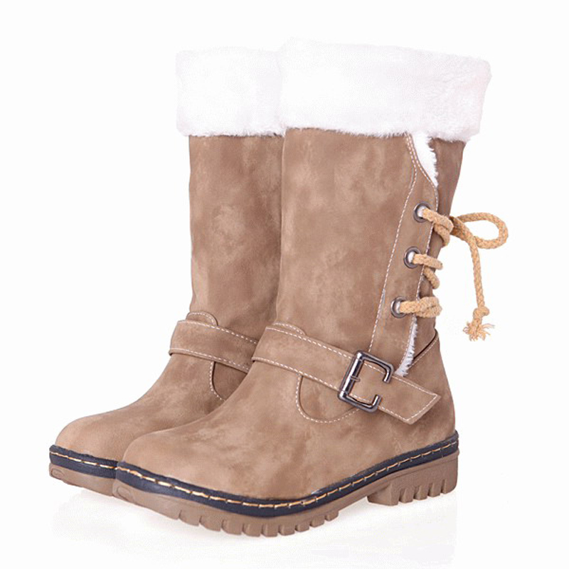 Online Get Cheap White Snow Boots -Aliexpress.com | Alibaba Group