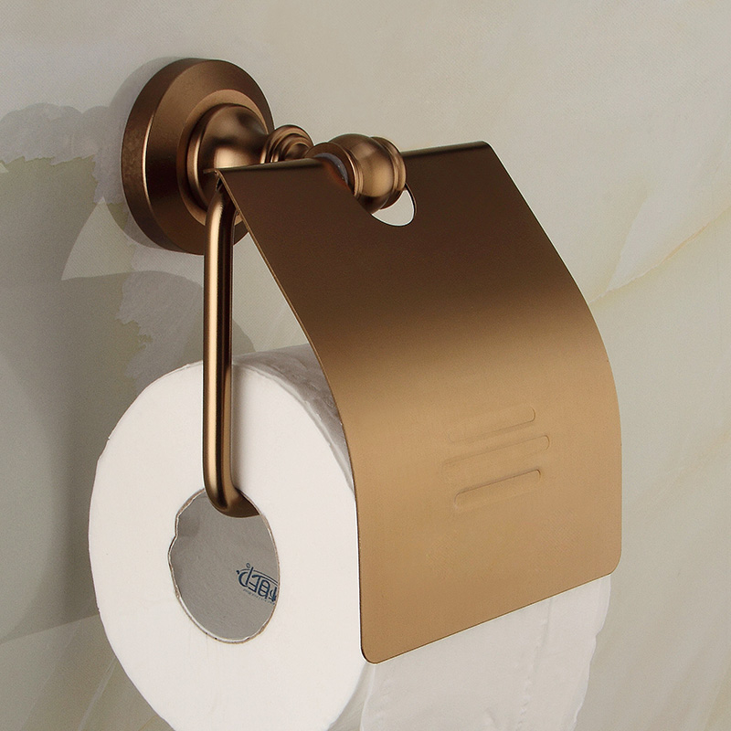 Toilet Brush Holder MetalMaterial Antique Towel Ring Hook Toilet Paper Holder Paper Storage Wall Bathroom Accessories Set 7000 luxury bathroom toilet paper holder copper antique toilet paper rolls bathroom paper storage basket bathroom accessories