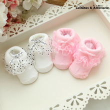 High Quality 0-6 Month Toddlers Infants Cotton Ankle Socks