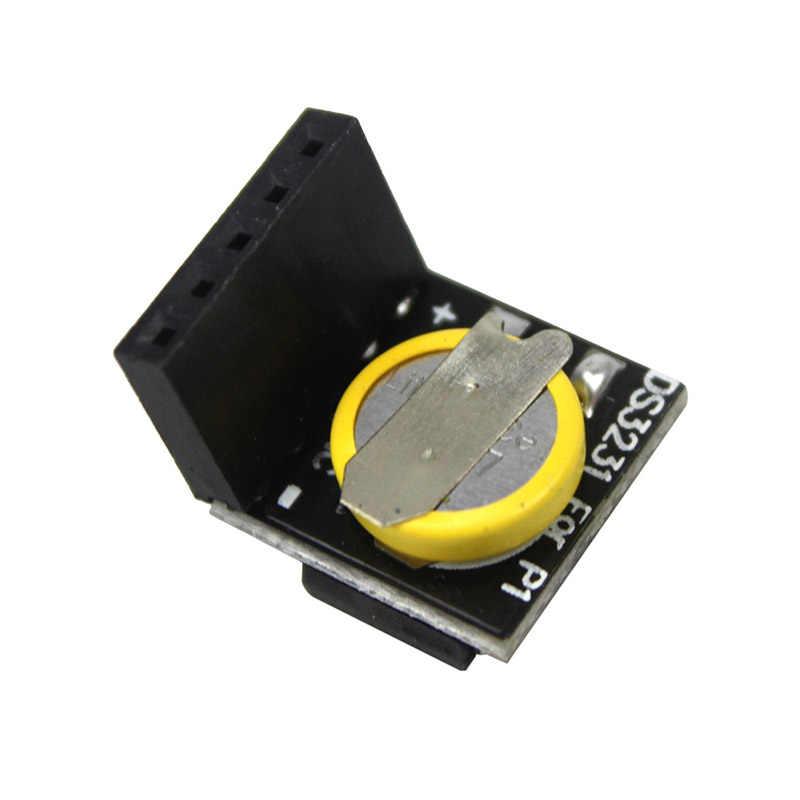Новый горячий 1 шт. Высокоточный модуль часов в реальном времени DS3231 материнская плата DIY Kit NV99