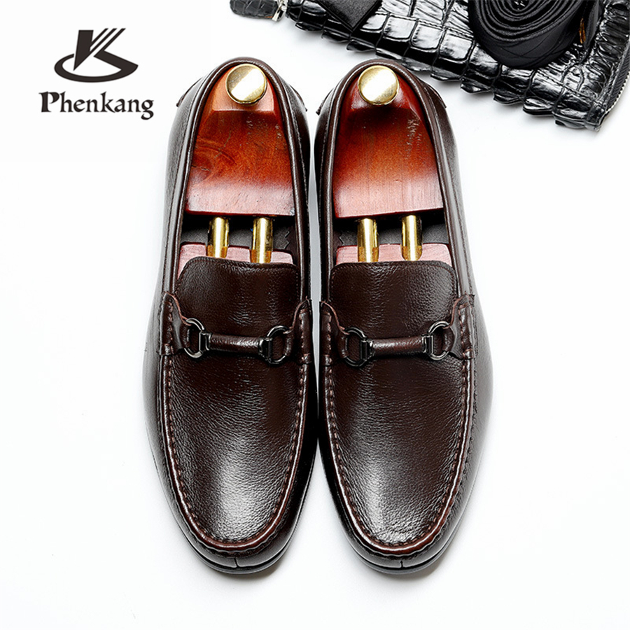 الرجال جلد طبيعي البروغ حذاء أيرلندي الأعمال الزفاف مأدبة الأحذية رجل عارضة الشقق أحذية خمر اليدوية أكسفورد أحذية للرجال أسود-في أحذية رسمية من أحذية على  مجموعة 2