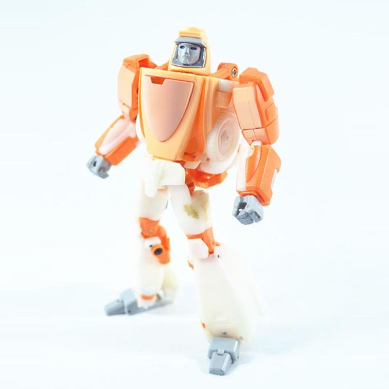 (IN STOCK) Toys X-TRANSBOTS MM-IV + NEW OLLIE - REISSUE