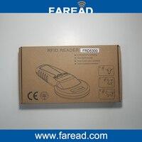 Animal Handheld Reader 134 2KHz 125KHz Chip Scanner ISO11784 5 FDX B ID64