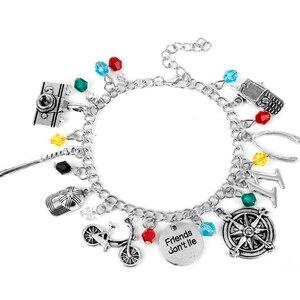 MQCHUN Women Charm Bracelet St