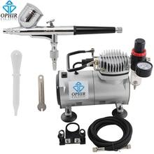 Compressore Makeup_AC089  Pressure