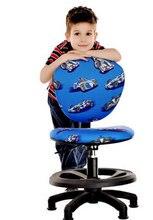 Детский стул для обучения Падение jiaozi подъемник стула Стул