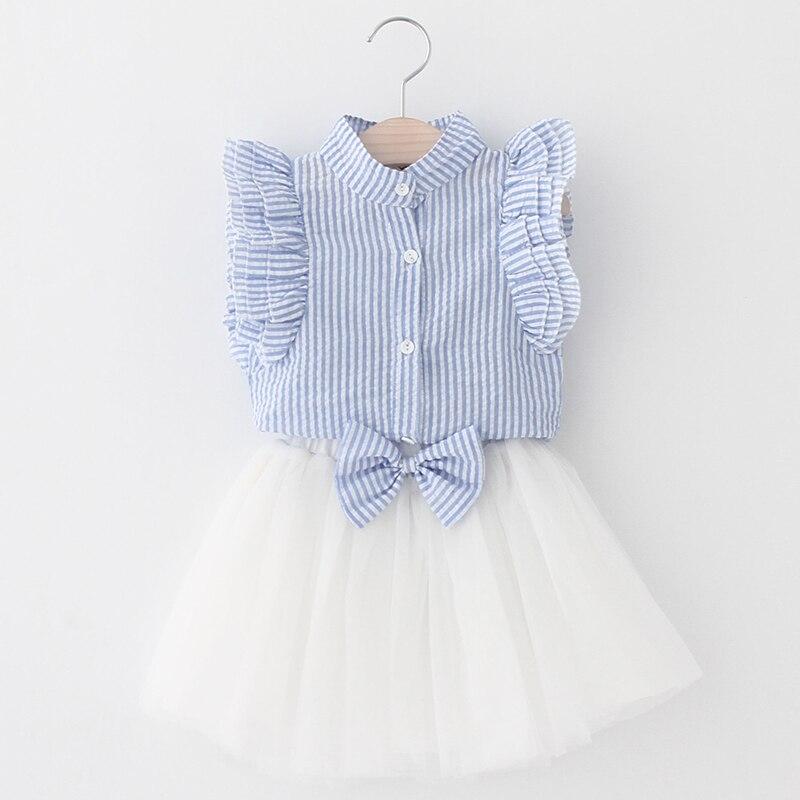 Menoea-Girls-Dress-New-2017-Clothes-100-Summer-Fashion-Style-Cartoon-Cute-Little-White-Cartoon-Dress-Kitten-Printed-Dress-2