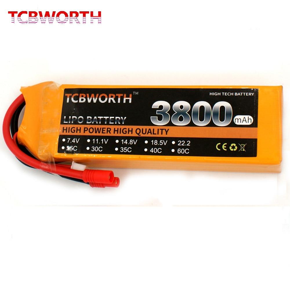 14.8v TCB3800 25C(14)