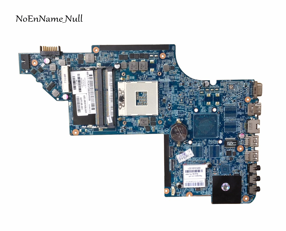 665349-001 Free Shipping For HP Pavilion DV6-6000 DV6T 48.4RH09.021 Laptop Motherboard Mainboard System board 100% Fully Tested665349-001 Free Shipping For HP Pavilion DV6-6000 DV6T 48.4RH09.021 Laptop Motherboard Mainboard System board 100% Fully Tested