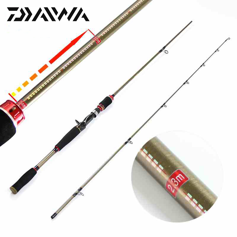 Daiwa spinning rods reviews online shopping daiwa for Fishing rod reviews