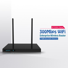 Comfast CF-WR620N 300Mbps AC Credential administrative router MTK7620A WIFI repeater Router Repetidor 14dBi Antenna AC Roteador