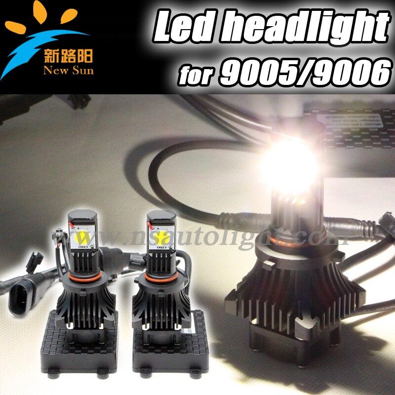 lampe design voiture