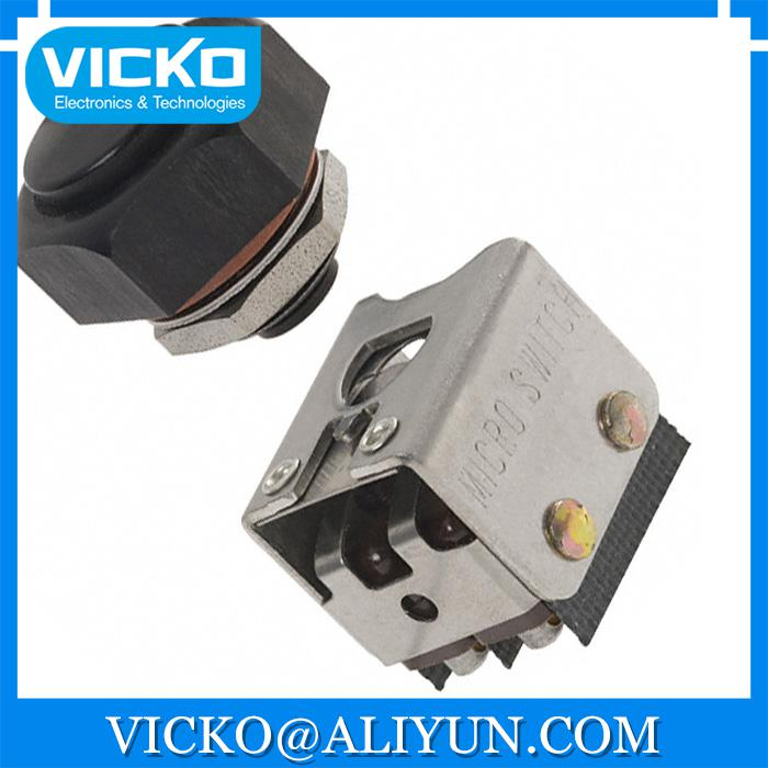[VK] 2PB4 SWITCH PUSH 2XSPDT 5A 250V SWITCH кофемашина delonghi ecam 44 660 b