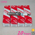 4PCS/lot DENSO Iridium Spark Plug OEM#90919-01253 SC20HR11 for Toyota COROLLA, ALTIS, ARUIS, PRIUS, RAV4, NOAH, for LEXUS CT200H