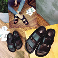 Women Men Flip Flop Beach Wedges Sandals Women Flip Flops Sandalas Couple Match Slippers Slides Men Shoes Plus Size35-45