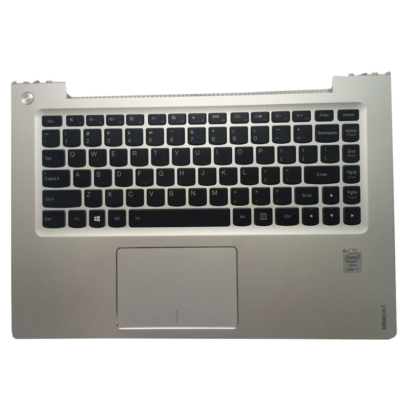 Free Shipping!! 1PC Original New Laptop Shell Cover C Palmrest For Lenovo U430P U430 U430T цена