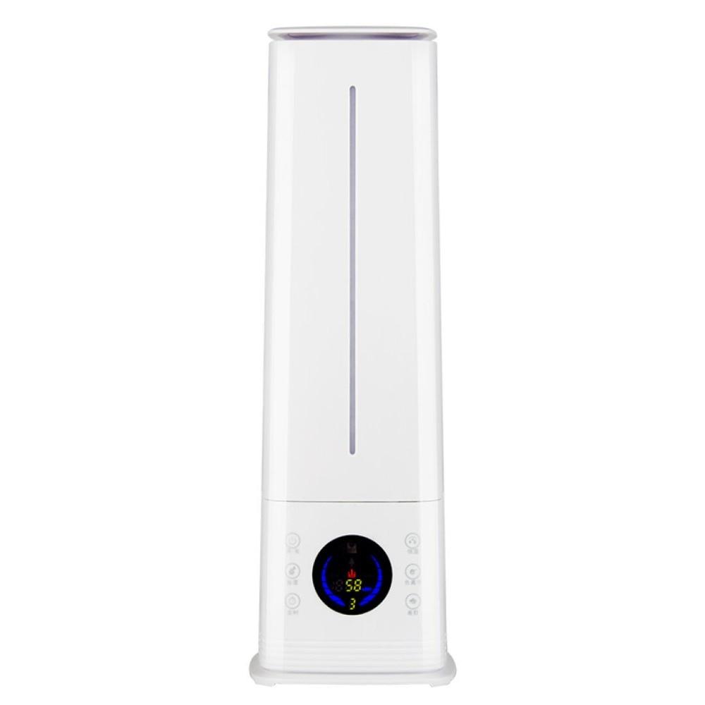 4L 220V White/Pink Intelligent Air Ultrasonic Humidifier Anion Aromatherapy Essential Oil Diffuser Machine With Remote Control очиститель воздуха mitsubishi electric ma e83h r1