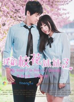 《我的校花妹妹3》2016年中国大陆喜剧,爱情电影在线观看