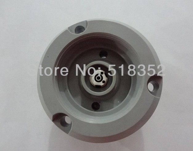 204312140 Charmilles Water Injection Chamber Lower Empty, Wire EDM Machine Spare Parts