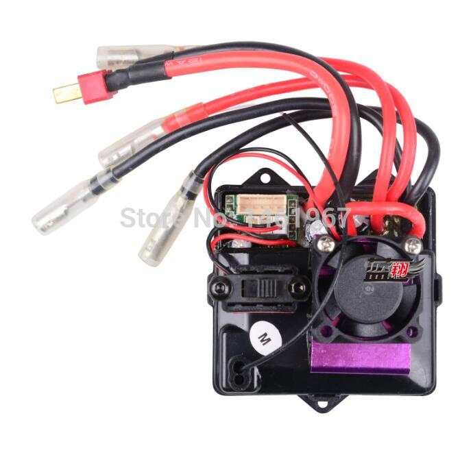 wl k939 rc car electric power on road drift racing k939-67 receiver board