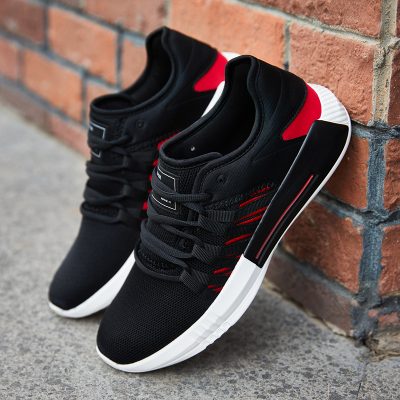 NEW running shoes for men sneakers sport high quality mens trainers jogging run cozy shoes men