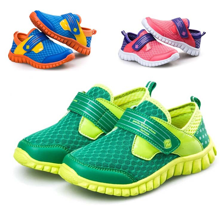 Aliexpress.com : Buy Children Summer Sports Shoes Light Mesh Kids ...