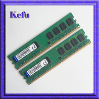 Samsung 2GB 2x1GB PC2 6400 DDR2 800 800MHZ 240PIN Non Ecc DIMM Desktop MEMORY RAM FULL