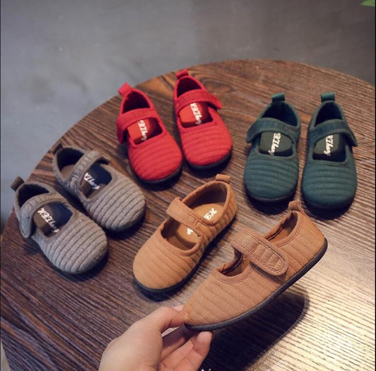 spring autumn childrens Korean casual shoes girls wild peas shoes boys casual comfortable single shoes 6001spring autumn childrens Korean casual shoes girls wild peas shoes boys casual comfortable single shoes 6001