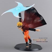 Naruto Uzumaki Action Figures