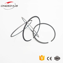 93mm OEM 8-94247-867-0 STD 4cylinder 32612 Engine piston ring set for isuzu 4JB1 truck elf150