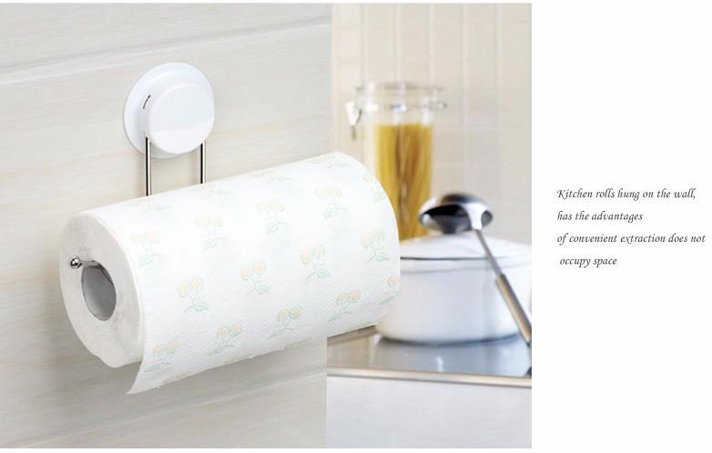 garbath ванная комната присоске полотенцедержатель, 260010