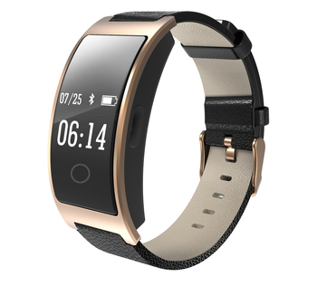 CK11S Bluetooth Smartband Heart Rate Monitor Blood Pressure Blood Oxygen Smart Bracelet Fitness Smart Watch