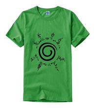 Uzumaki Naruto Cotton T-Shirt