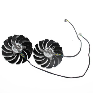 Image 4 - 95MM PLD10010B12HH  RTX2070 X 8G Cooler Fan For MSI RTX 2070 GAMING Z Card Fan