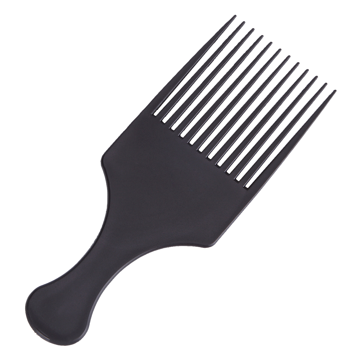 Hairdressing Hair Dyeing Coloring Comb Brush Board Long